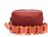 Anya Hindmarch The Stack leather cross-body bag
