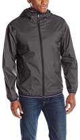 Tommy Hilfiger Men's Waterproof Breathable Rain Shell Jacket