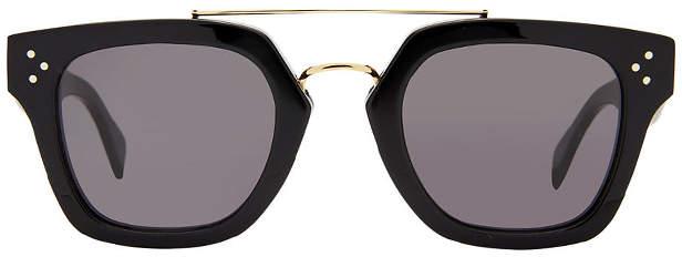 Celine Bridge Sunglasses