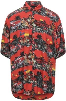 Mauna Kea Shirts