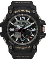 G-Shock G Shock Mudmaster Twin Sens