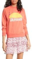 Rebecca Minkoff Women's California Sunset Sweatshirt