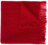 Etoile Isabel Marant Zali scarf - women - Cashmere/Wool - One Size