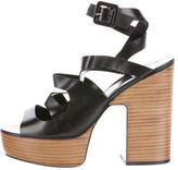 Pierre Hardy Fleetwood Platform Sandals