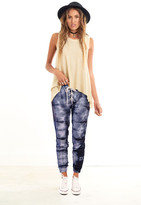 Saltwater Luxe - Tied To You Pant Tie Dye