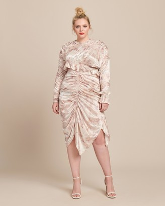 Preen by Thornton Bregazzi Dakota Dress