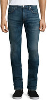 Citizens of Humanity Core Slim Straight Morrison Jeans, Indigo