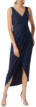 Forever New Victoria Wrap Dress