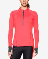Under Armour Run True Half-Zip Training Top