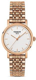 Tissot Everytime Watch, 30mm