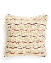 Nordstrom 'Raja' Woven Accent Pillow