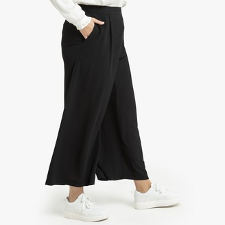 La Redoute Collections Plus Culottes