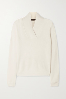 Nili Lotan Beacon Cashmere Sweater