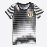 J.Crew Factory Anchor collector T-shirt