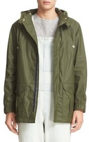A.P.C. Men's Guillaume Hooded Parka