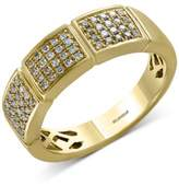 Effy D'Oro by Diamond Ring (1/4 ct. t.w.) in 14k Gold