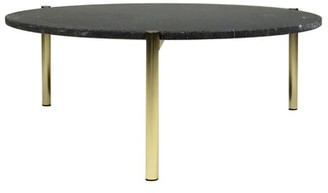 "3.1 Phillip Lim Hutto 3 Legs Coffee Table Mercer41 Size: 12"" H x W x D"