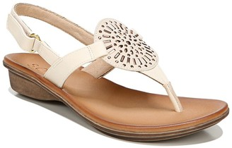 Naturalizer Stellar Beaded Sandal - Wide Width Available