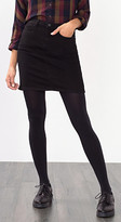 Esprit OUTLET stretch denim skirt