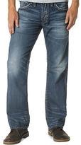 Silver Jeans Zac Straight Leg Jeans