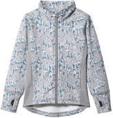 Joe Fresh Toddler Girls' Funnel Zip Jacket, Dark Teal (Size 2)