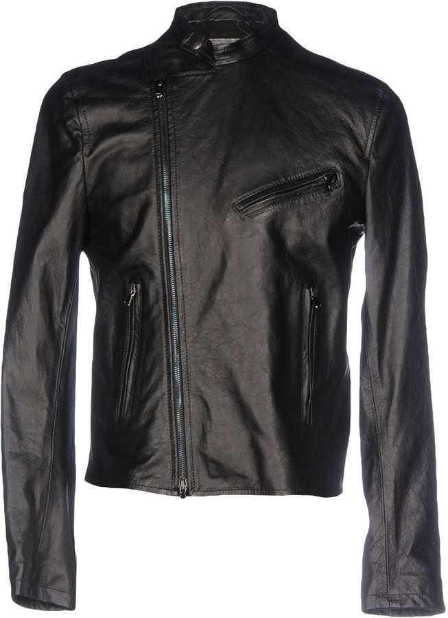 Vintage De Luxe Jackets - Item 41727094