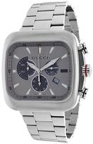 Gucci Men's Coupe chronograph