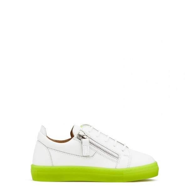 efff687f2f1a1 Giuseppe Zanotti Yellow Women's Shoes - ShopStyle