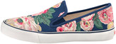 Cath Kidston Worth Bunch Classic Slip On Trainers
