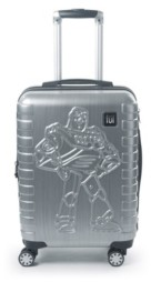 """FUL Disney Toy Story 4 Buzz Lightyear 21"""" Spinner Suitcase"""