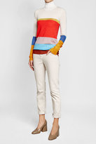 Missoni Turtleneck Pullover with Mohair and Alpaca