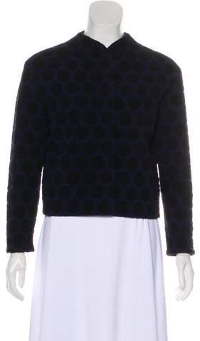 Marc Jacobs Virgin Wool Jacket
