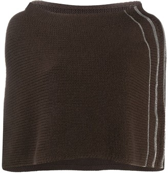 Fabiana Filippi Stretch Knitted Jumper