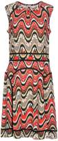 M Missoni Knee-length dresses - Item 34761372