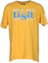 North Sails T-shirts