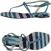 Burberry Toe strap sandals - Item 11270793