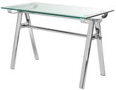 Safavieh Elza Stainless Steel Desk