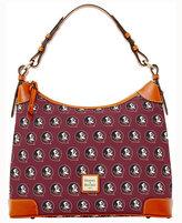 Dooney & Bourke Florida State Seminoles Hobo Bag