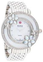 Michele Cloette Fleur Watch