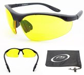 proSPORTsunglasses.com Z87 Bifocal Safety Glasses Polycarbonate Lenses