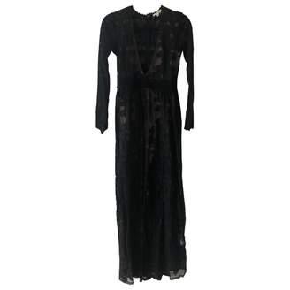 For Love & Lemons Black Synthetic Dresses