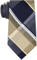 MICHAEL Michael Kors Men's Forest Plaid Tie