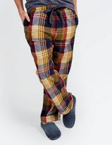 Fat Face Hayfield Check Lounge Pants