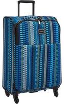 Vera Bradley Luggage - 27 Spinner Pullman Luggage
