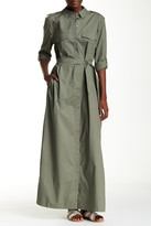 Equipment Major Maxi Dress