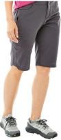 Royal Robbins Cove Bermuda (Asphalt) Women's Shorts