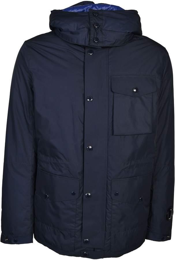 C.P. Company Reversible Down Jacket