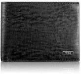 Tumi 'Monaco' Global Double Billfold Leather Wallet