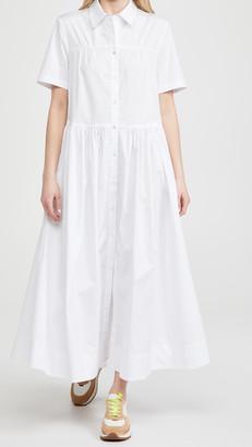 STAUD Guilia Dress