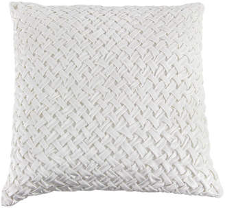 Uma Enterprises Modern Square Pillow